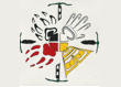 Sacred Wolf Friendship Centre logo